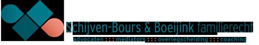 Schijven-Bouws & Boeijink familierecht advocaten