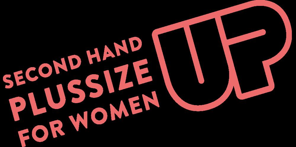 Up second hand plussize kleding voor vrouwen